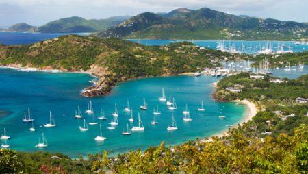 Antigua and Barbuda Citizenship - 365 Beaches on One Island