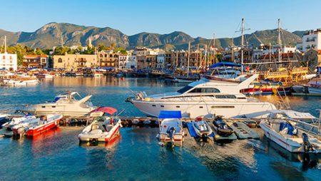 ПМЖ за инвестиции Кипра