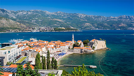 Гражданство за инвестиции Черногории - программа закроется в конце 2021 года