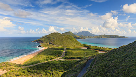 St Kitts and Nevis Citizenship by Investment Program - The oldest and the most known program of the industry