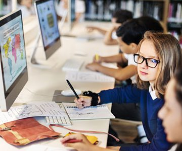 Обучение в лучших школах и университетах