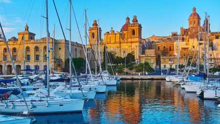 Malta Citizenship by Investment - In the Heart of the Mediterranean