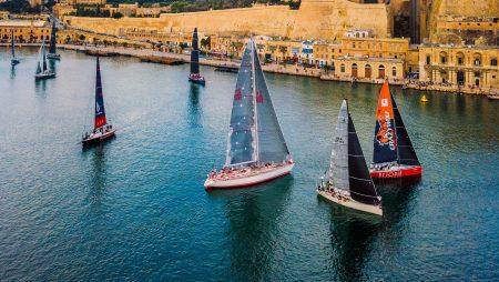 Malta - Global Residence Program