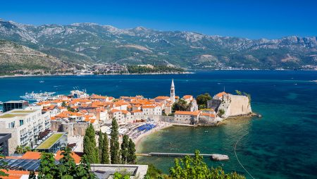 Montenegro Citizenship by Investment - The newest citizenship by investment program