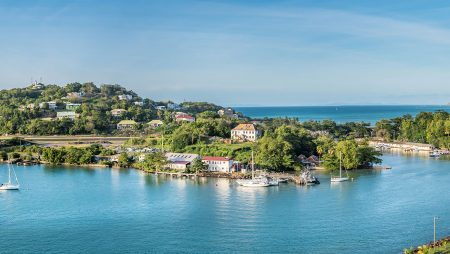 St Lucia Citizenship - A Variety of Investment Options