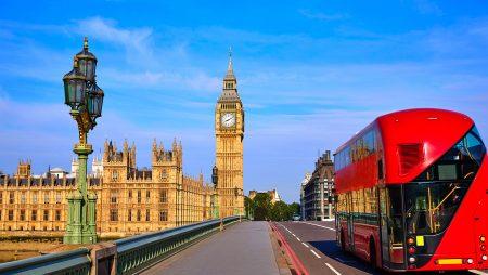 United Kingdom Investor Visa (Tier 1)