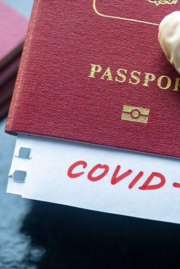 Coronavirus and Second Citizenship