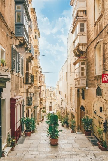 Act Fast - Malta Individual Investor Programme Is Reaching Its Cap