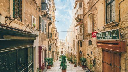 Программа гражданства за инвестиции Мальты достигла лимита