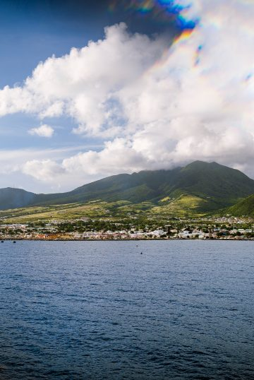 St Kitts and Nevis Reduces Contribution Amount for Families
