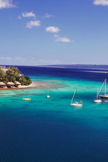 Vanuatu's Citizenship by Investment Program: Impressive Revenue Results