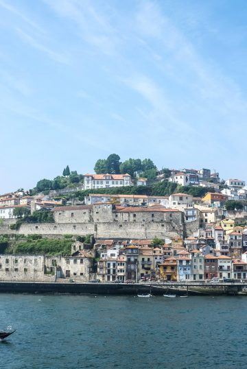 Changes to the Portuguese Golden Visa Program: Real Estate Option Restricted, Birthright Citizenship Allowed