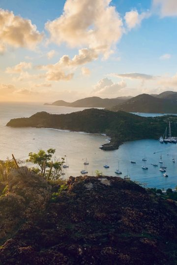 Antigua and Barbuda Attracts Foreign Investors: Expansion of Dependant Definition, Introduction of New Residence Program