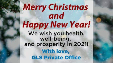 We wish you and your loved ones a Merry Christmas and a Happy New Year! May the year 2021 bring you health, happiness, worldwide mobility, inspiration, and success.