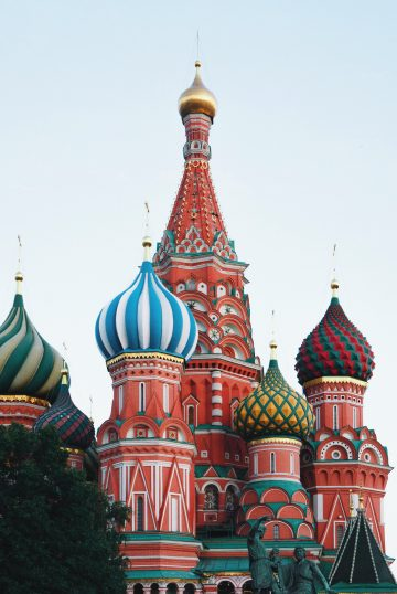 Introduction of E-Visas in Russia