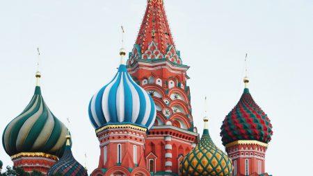 Россия представит электронные визы