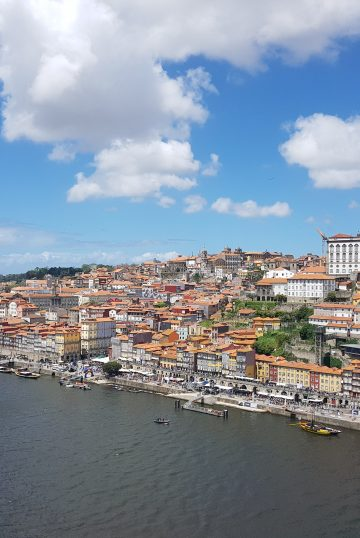 Changes to Portugal's Golden Visa Program Extended to January 2022