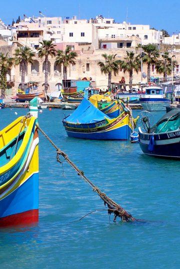 Malta Permanent Residency Program