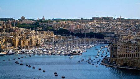 ПМЖ за инвестиции Мальты