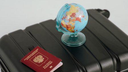 Куда и как можно улететь из Росcии в мае-июне 2021 года