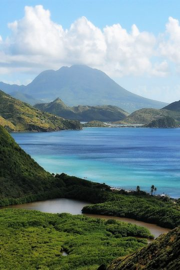 New Changes to the St Kitts and Nevis Citizenship by Investment Program