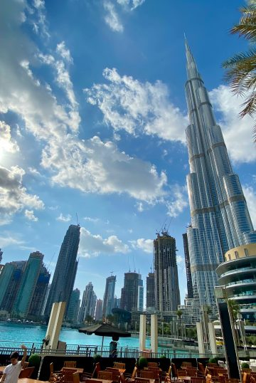 ОАЭ впервые предоставляют гражданство иностранцам