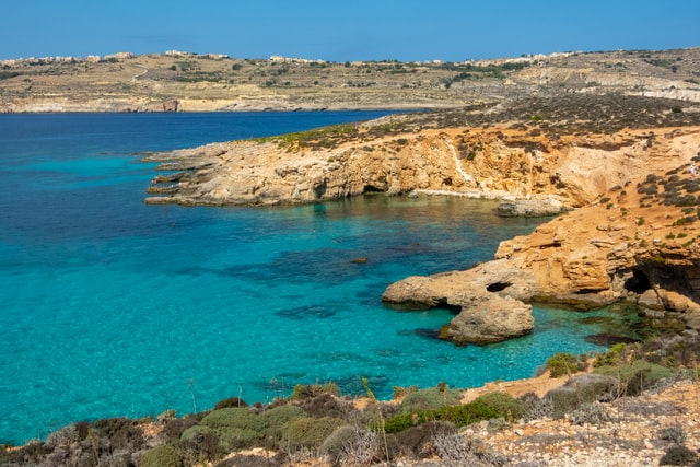 Malta is ready to accept tourists in 2021