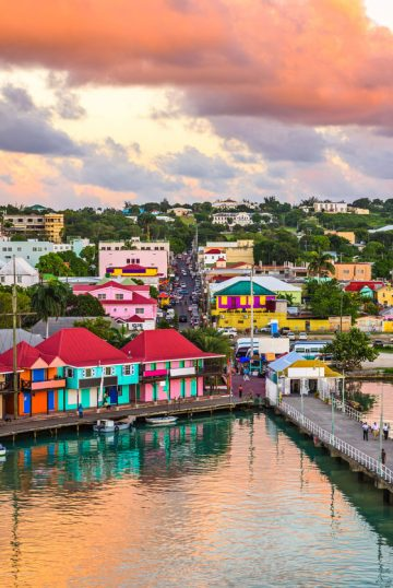 Antigua and Barbuda Suspends Stay Requirement for Investors