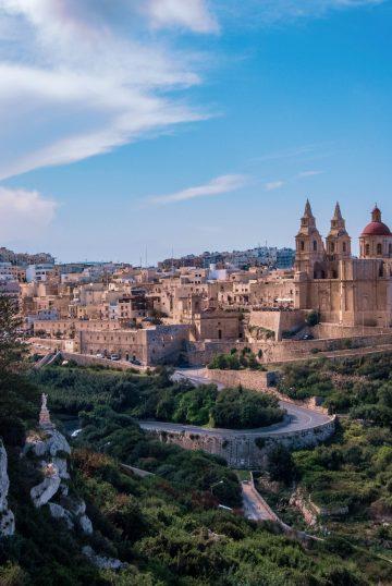 Malta Welcomes Digital Nomads