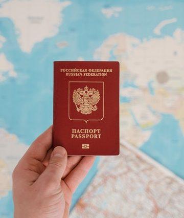 Куда и как можно улететь из Росcии в сентябре 2021 года